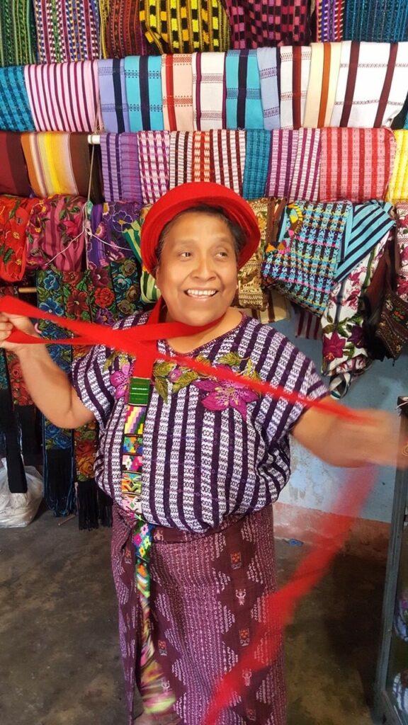 artisan commerce équitable